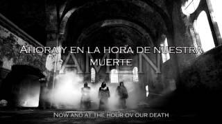 Behemoth - Amen (Subtítulos Español)