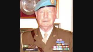 Graham Leaver aka Guiy Montfort True Colours
