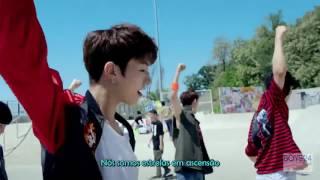 소년 24 (Boys 24) - Rising Star MV [Legendado PT-BR]
