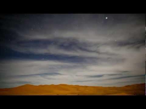 Desert Timelapse @ Morocco