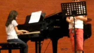 Alessandro Minervini - Marcia Turca - Concorso nazionale Foggia