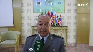Opérations de maintien de la paix des Nations unies : Les propositions d'Agadir présentées au COE-Contingent Owned Equipment 2020