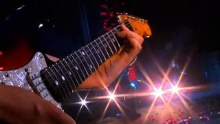 Leandro - Nunca vais saber (Live)