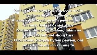 Paluch - W moim życiu (klip + tekst)