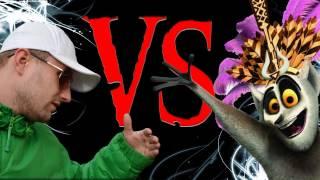 STREFA WALKI #05 MC Sobieski vs Król Julian