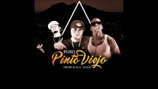 Draw - Puro Pinto Viejo  (Euge ft kala)