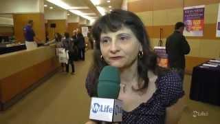Dr. Brian Weiss -  Seminario Roma (12)