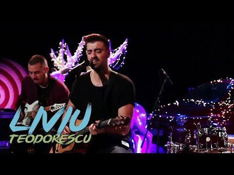 Liviu Teodorescu - Cine M-a Pus | Live