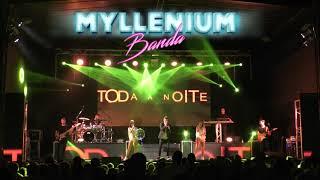 BANDA MYLLENIUM - Coração não tem idade (Toda a Noite)