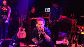 James Morrison Live -  'Love is a Losing Game'