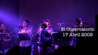 Ligia Elena • Buscando Guayaba • Pasión • El Negro Bembón