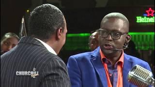 'All Kenyan, all the Time' Jeff Koinange