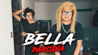 Bella - Wolfine (PARODIA)