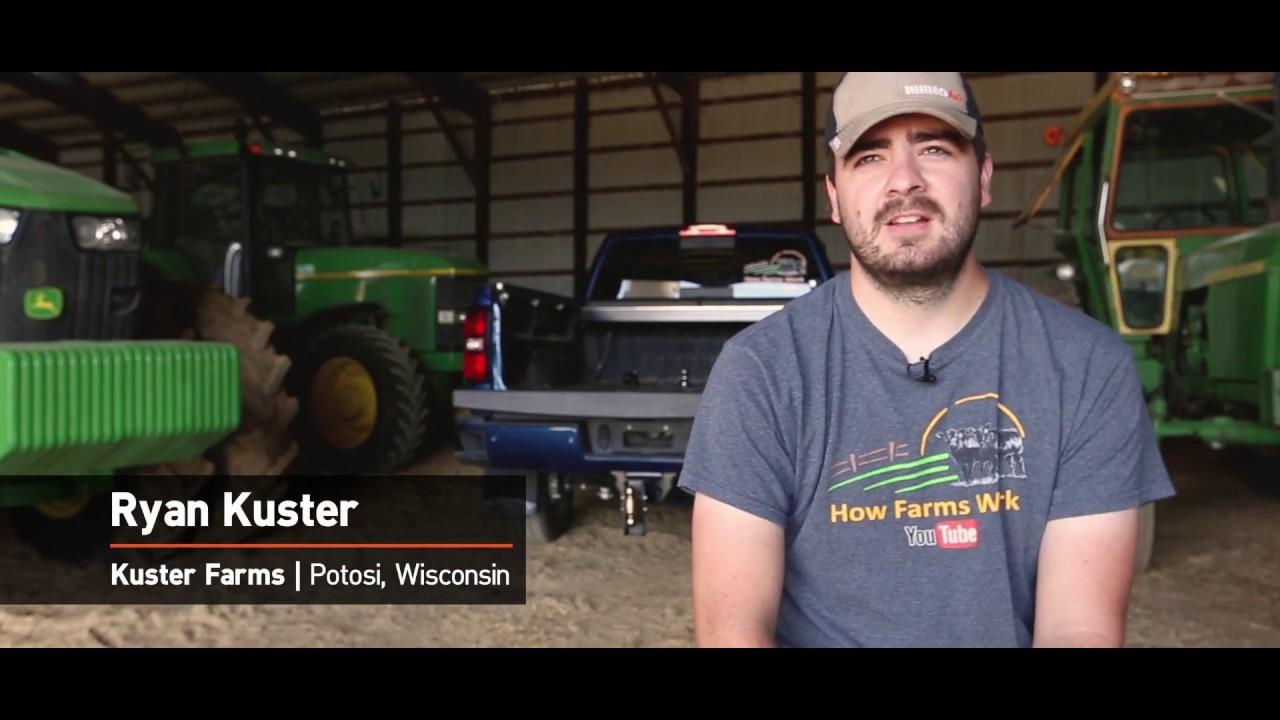 How Farms Work Trailer