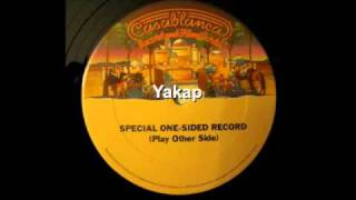 Junior - Yakap