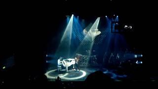 Wildstylez - Encore (Hardstyle Pianst, Judith van der Klip & Deetox live @ Hedon Zwolle)