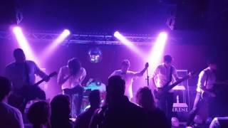 Serene - Choke - Live