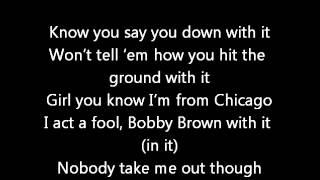 Jeremih - Don't Tell 'Em Ft. Ty Dolla $ign & French Montana (Lyrics, Remix)