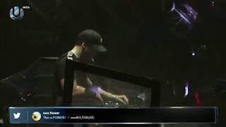 Hardwell & Harrison Earthquake Live @ Ultra Japan