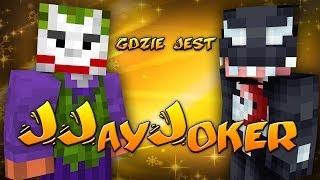 """Gdzie Jest JJayJoker"" - A Minecraft Original Music Video"