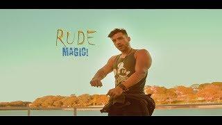 MAGIC! - Rude (Cover Mr John)