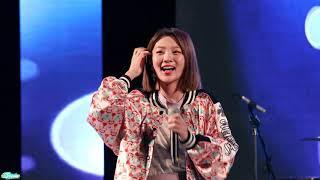 [4K] 180929 볼빨간사춘기 '여행' 직캠 Bol4 'Travel' fancam (화성 가을, 음악산책 콘서트) by Jinoo