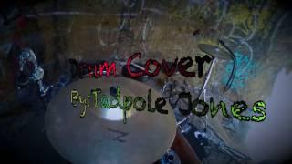 "Pouya-""Goofy Goober"" Drum Cover By: Tadpole Jones"