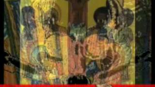 TIZZ YILENYAL (A Rastafarian Tizita) - ft. YADON the AmhaRas 2009 Dub Muziqa