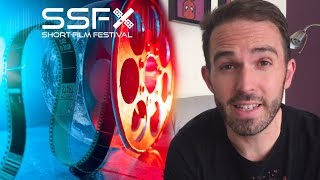 Update on SSFX (Space Sound Effects) Short-Film Competition | Σνlogν Science Vlogs