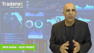 Day Trading Weekly Review - October 31st. - Meir Barak