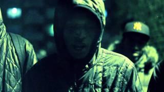 STORMZY [@STORMZY1] - GUNSHOT FT. SWIFT, DON D & DEEPEE [IMTV]