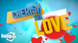 FABIO DE VIVO & BIGNOISE - Cherish The Love (Video Lyrics)
