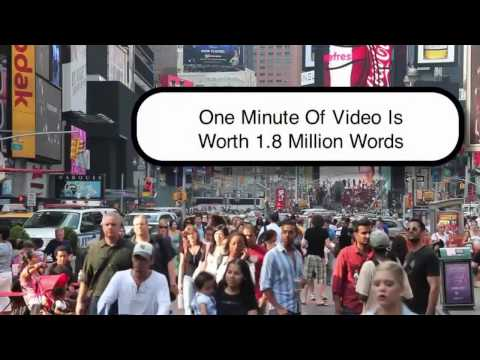 Sign Up for Powerful Video Marketing Email Tips