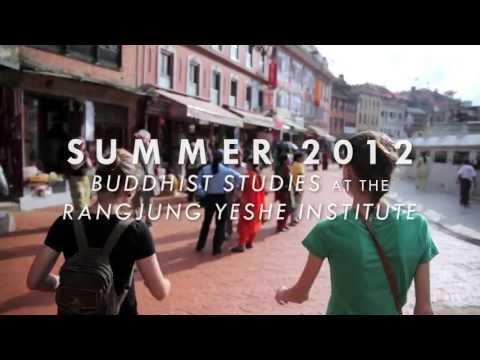 The Kathmandu Valley Experience