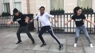 Dance cover- Starley: Call on me