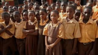 IMAGINE A BETTER GHANA