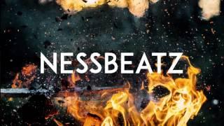 """Blues Rock"" HipHop beats instrimental"