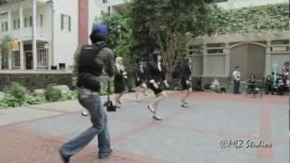 KATSUCON 2012 ACKSONL IN ACTION [NEXT WEEK EDIT]