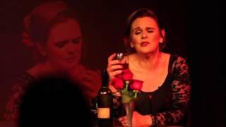 Ann Liebeck   Live at the Pheasantry Showreel HD