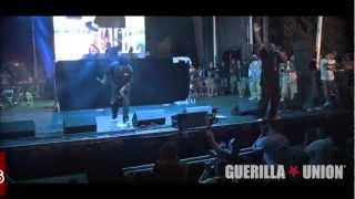 Ice Cube at Rock the Bells Festival 2012 - YOU KNOW HOW WE DO IT (LIVE)