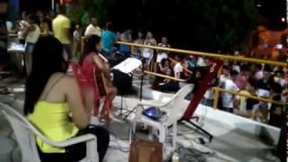 Página de amigos - Chitãozinho & Xororó - (Show acústico- Cover- Giselly Lima) Part:Emanuely Marques
