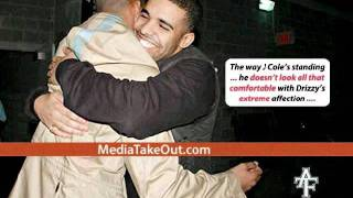 Drake Vs J. Cole- Friends Or Foes?