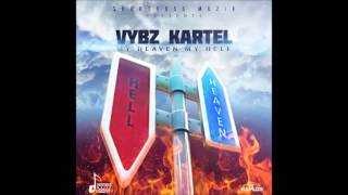 Vybz Kartel - My Heaven My Hell (Official Audio) | Short Boss Muzik | 2015 | 21st Hapilos