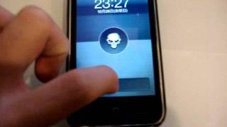Iphone 起動音 メタルギア