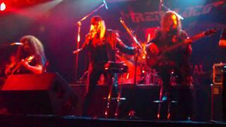 """Tren Loco Acústico - 20 años - The Roxy Live - """"El Grito"""" - HD"""