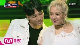 [Hit The Stage][Stage Focused] Hyoyeon X Yoo Jun Seon 'Shall we be in Some?' 20160817 EP.04