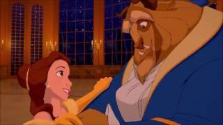 A Bela e a fera (Ariana Grande, John Legend)   Beauty and the Beast