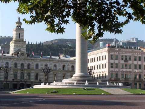 საქართველო/Georgia/Georgien – თბილისი/Tbilisi/Tiflis