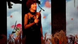 2014 강민주 회룡포 LIVE(2013/10/21,오산가요사랑콘서트)