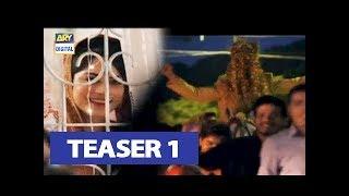 Dil Mom Ka Diya  Teaser 1 - ARY Digital Drama
